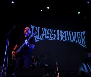 Glass Hammer Steve Live