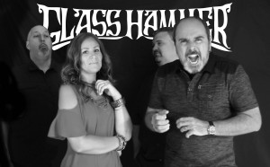 Glass Hammer Promo Shot