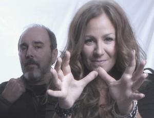 Steve & Suse