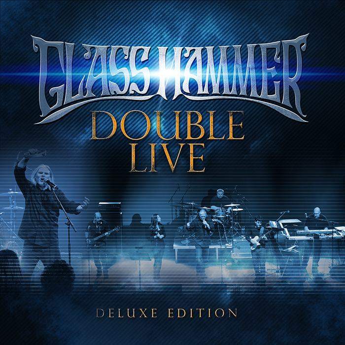Glass Hammer Double Live Deluxe Edition