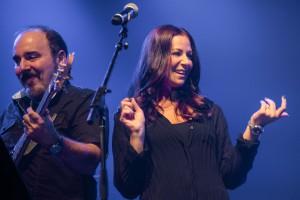 Steve & Susie credit Karel Zuiderveld