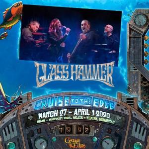 Glass Hammer CTTE 2020